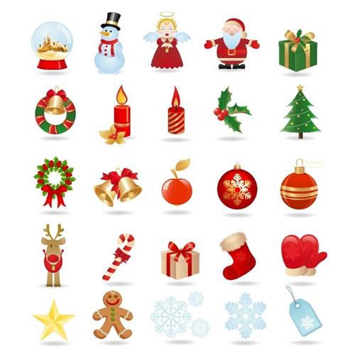 クリスマス抽選会のリール画像